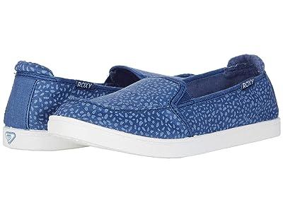 Roxy Minnow VII Slip-On Shoe