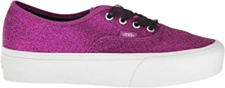 Vans Womens Authentic Platform Shoes