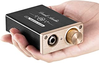 Douk Audio U3 Mini ヘッドフォンアンプ クラスA HiFi デスクトップ ホーム ステレオアンプ DC5V ヘッドアンプ
