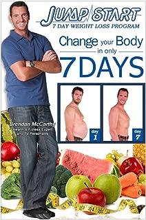 jump start 7 day weight loss program