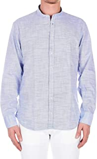 BASTONCINO Luxury Fashion Mens B152801 Light Blue Shirt | Spring Summer 20