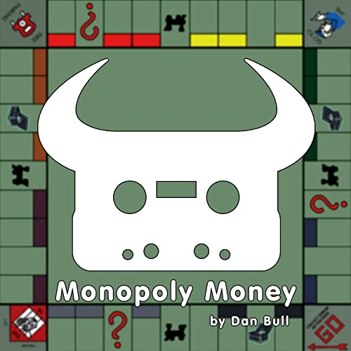 Monopoly Money (Acapella) de Dan Bull en Amazon Music ...