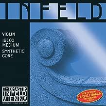Thomastik-Infeld IB100 Infeld Blue Violin Strings Set 4/4 Size
