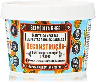 Be(M) Dita Ghee 100G - Reconstrução Papaia, Lola Cosmetics
