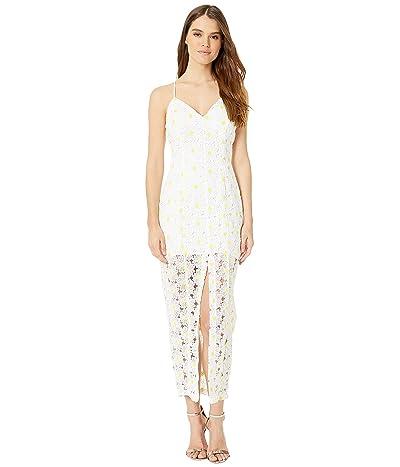 BCBGeneration Maxi Dress TVD6194543 (White) Women