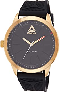 Reebok Casual Watch Analog Watch for Men - RD-LIF-G2-S2IB-B2