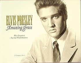 Amazing Grace: His Greatest Sacred Performances
