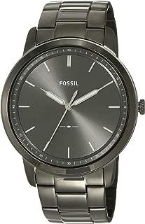 Fossil Mens The Minimalist 3H - FS5459