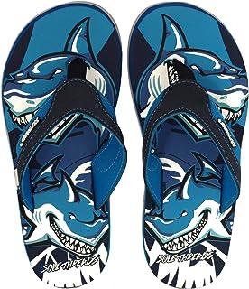SOLETHREADS Jaws (J) | Flip Flops for Kids