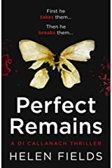 Perfect Remains: A gripping crime thriller that will leave you breathless (A DI Callanach Thriller, Book 1) (English Edition) Formato Kindle