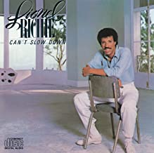 lionel richie think of you