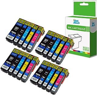 10 x Cartucce per Epson Expression Premium xp700 INCHIOSTRO CARTUCCE TONER