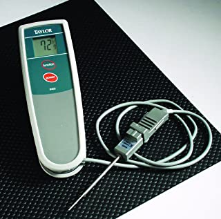 Taylor Precision Products Waterproof Type-K Thermocouple Thermometer