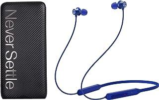 OnePlus 10000 mAh Power Bank (Fast PD Charging, 18 W) (Black, Lithium Polymer) + Headset