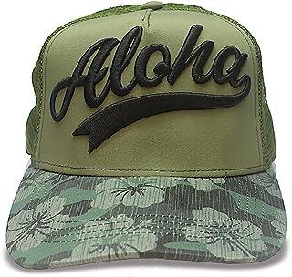 06e156176 Amazon.com: Hawaiian Men's Novelty Hats & Caps