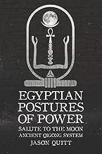 egyptian poses