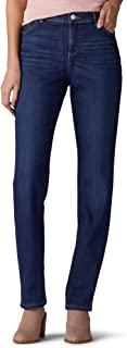 Women's Petite Instantly Slims Classic Relaxed Fit Monroe...