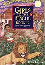 Girls to the Rescue: Book II