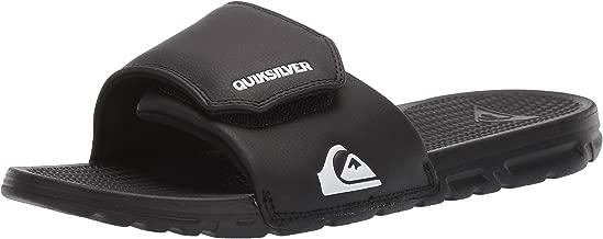 Quiksilver Men's Shoreline Adjust Slide Sandal