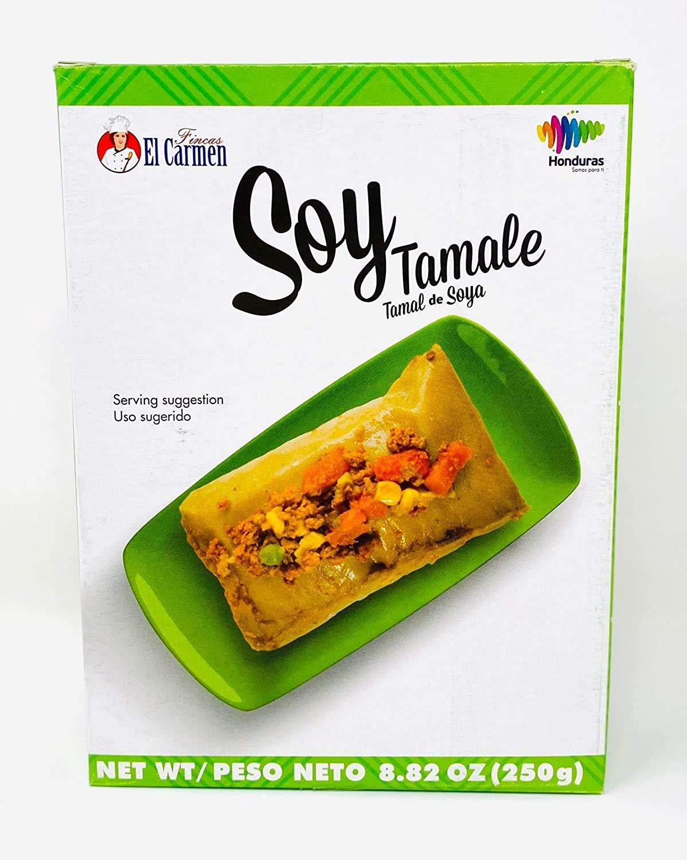 Tamale - Tamal de Soya – Comer Long-awaited San Diego Mall para Soy re Listo