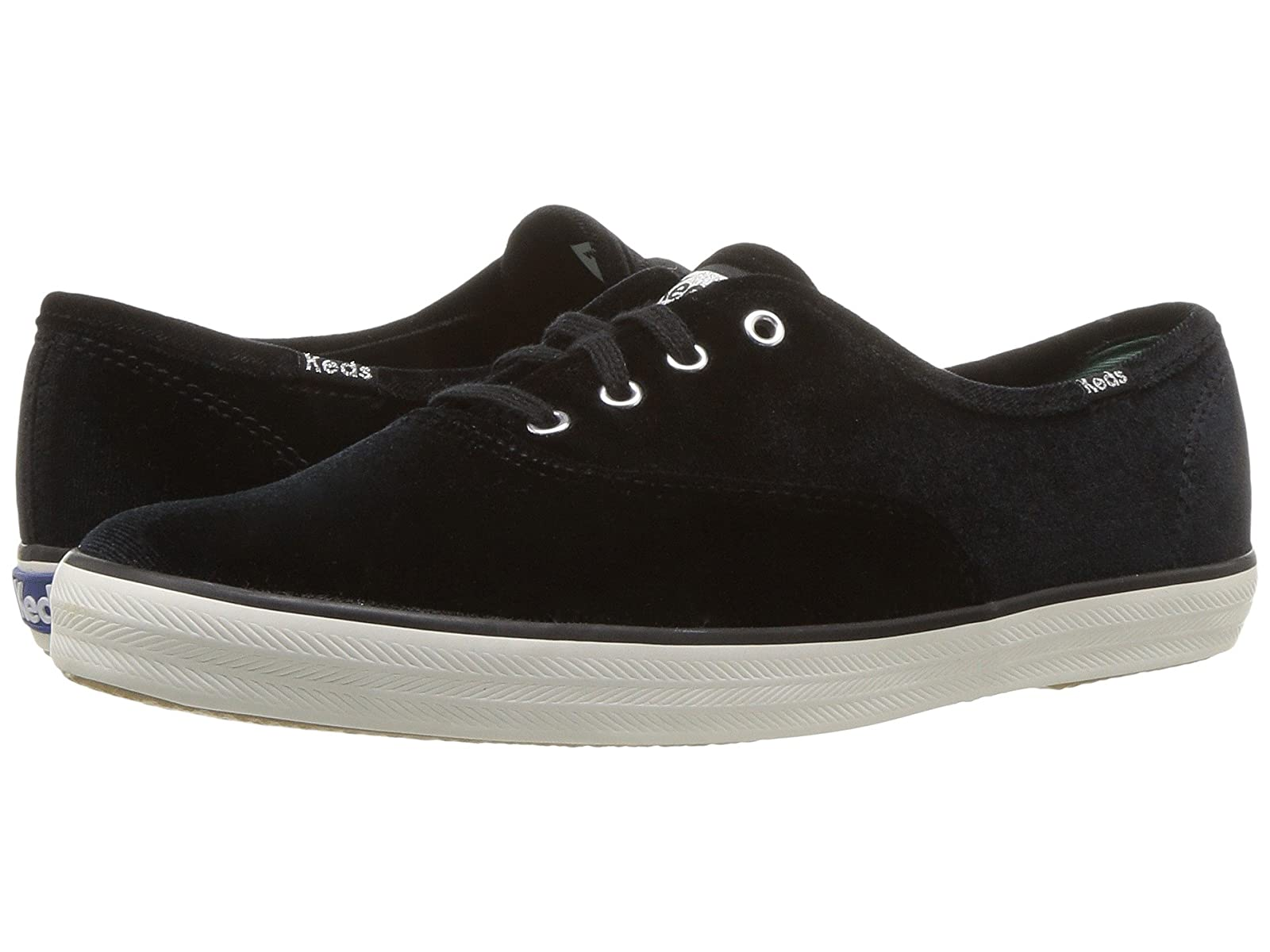 Keds Champion VelvetCheap and distinctive eye-catching shoes
