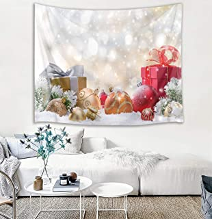 Best christmas wall tapestry Reviews