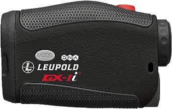 Leupold 2017 GX-1i3 Digital Golf Rangefinder