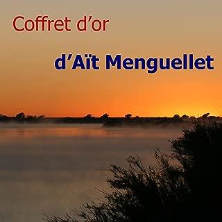 Le coffret d'or de Lounis Aït Menguellet Vol 1 of 3