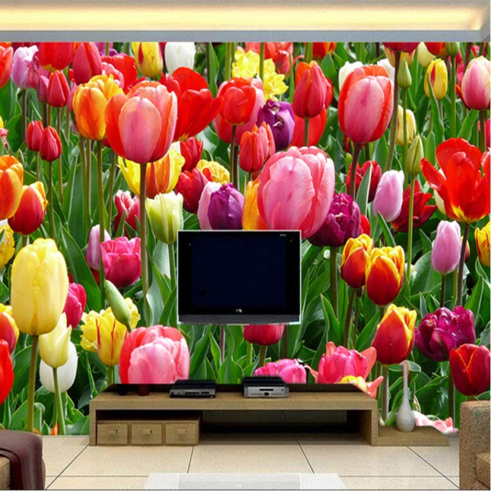 Clhhsy Max 53% Sales of SALE items from new works OFF Waterproof and Removable Custom Beauti Photo Wallpaper 3D