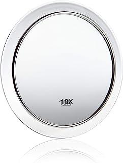 Fantasia - lupa espejo, un aumento de 10x, de acrílico