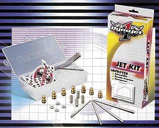 Dynojet Stage 1/3 Jet Kit for Kawasaki GPz550 GPz 550 1982-1983