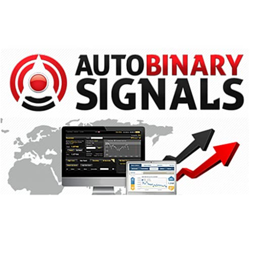 Auto Binary Signals - No. 1 Binary Options Software
