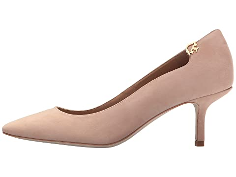 Elizabeth Blush mm Burch Pump 65 Tory perfecto Bzgpqg