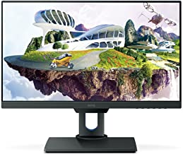 "Refurb BenQ PD2500Q 25"" WQHD IPS LCD Monitor"