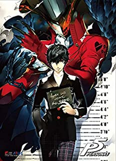 Best persona 5 wall scroll Reviews
