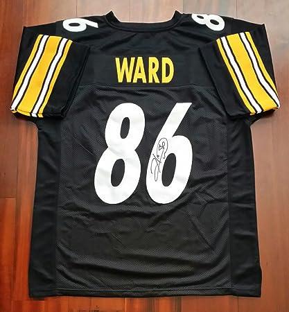 cheap hines ward jersey