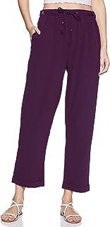 RARE Women's Straight Fit Pants