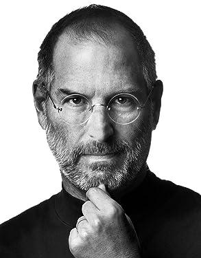 Gifts Delight Laminated 24x30 Poster: Paddle8 Steve Jobs, Cupertino, California - Albert Watson