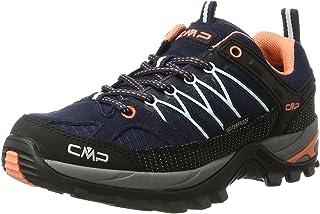 CMP Rigel Low Wmn Trekking Shoe WP, Scarpe da Trekking Basse Donna