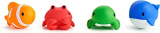 Best munchkin five sea squirts bath toys Reviews