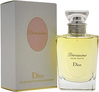 98acf153 Amazon.com: Diorissimo Christian Dior for women