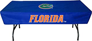 Rivalry Florida 6 Foot Sports Team Logo Table Cover