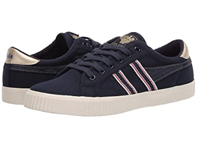 Gola Tennis Mark Cox Selvedge (Navy/Indigo) Women