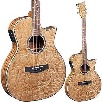 Lindo Guitars ORG-SL SE - Guitarra electro-acústica con ...