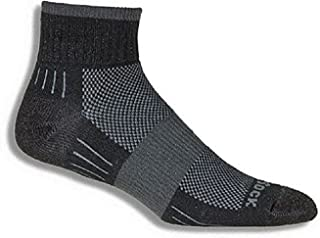 Wrightsock DL ESCAPE Qtr Sock