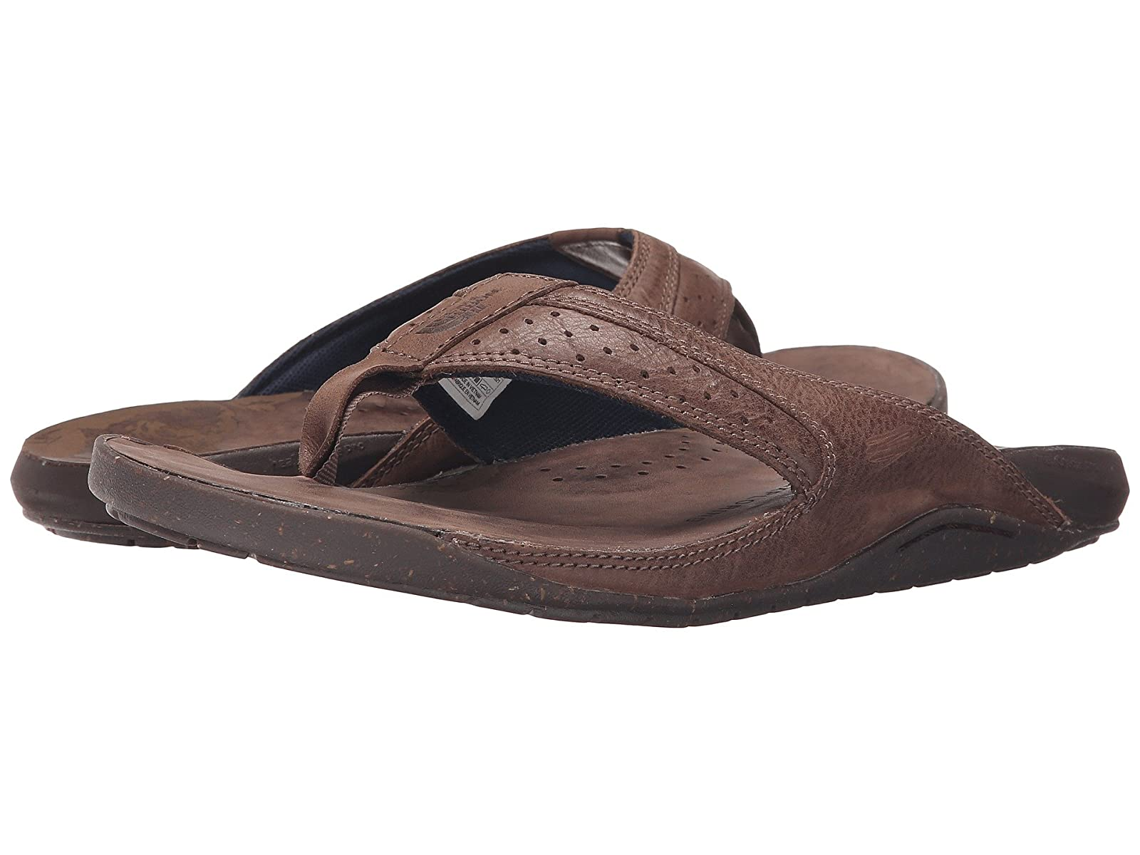 The North Face Bridgeton Flip FlopCheap and distinctive eye-catching shoes