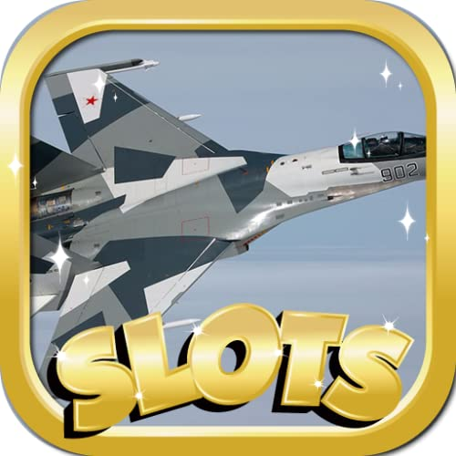 Slots Free Download : Air Force Onecard Edition - Free Slots Casino Games