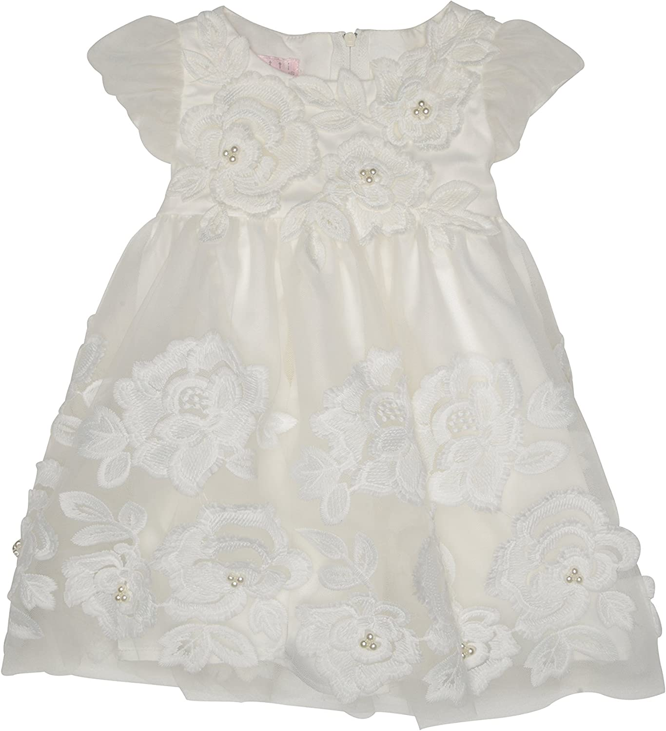Biscotti Max 55% OFF Girl's Max 71% OFF 2-6X Dress Party Wedding