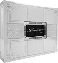 2015-16 Panini Flawless NBA Basketball Cards Box Pack in Brief Case