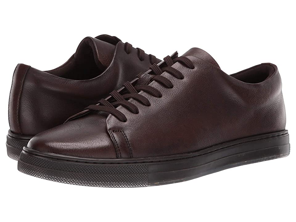 Kenneth Cole New York Colvin Sneaker H (Brown) Men